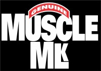 Muscle Mlk - Sponsor Test of Metal Inc