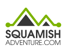 Squamish Adventure 2015 Test of Metal Sponsor