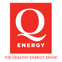 Q Energy The Healthy Energy Drink