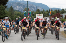 Test of Metal Squamish 2016 Registration