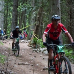 Muscle Mlk - Sponsor Test of Metal Inc, Squamish BC